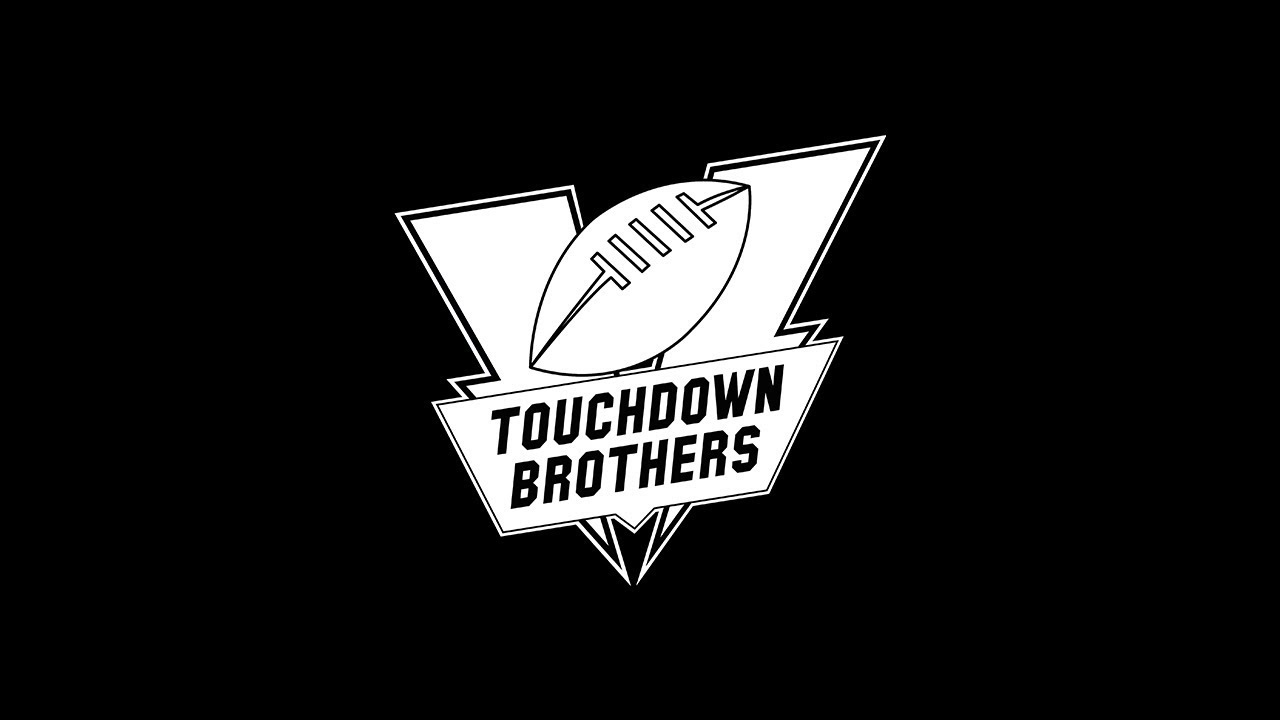 logo Touchdown brothers